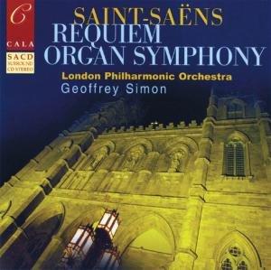 Requiem Organ Symphony