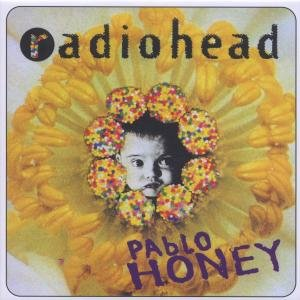 Pablo Honey-Special Ed-2CD+DVD
