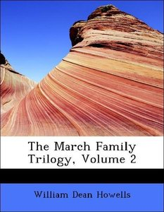 The March Family Trilogy, Volume 2