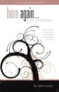 Born Again... and Growing!