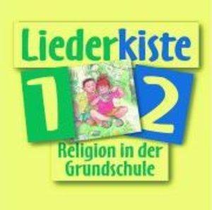 fragen - suchen- entdecken 1/2. Liederkiste. CD