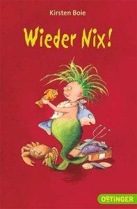 Wieder Nix!