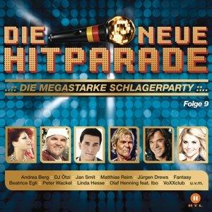 Die Neue Hitparade Folge 9