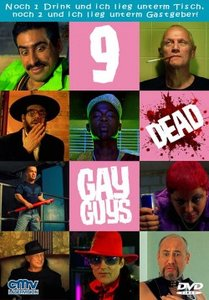 9 Dead Gay Guys (OmU)