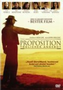 The Proposition - Tödliches Angebot