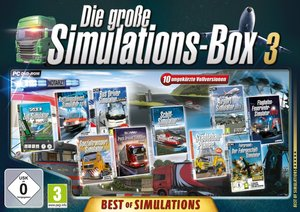 Best of Simulations: Die große Simulations-Box 3