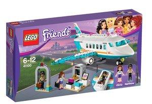 LEGO® Friends 41100 - Heartlake Jet