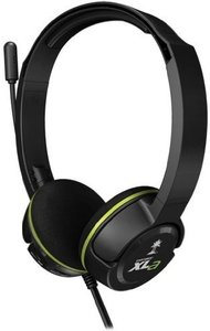Turtle Beach Ear Force XLa Gaming-Headset, Stereo-Kopfhörer für