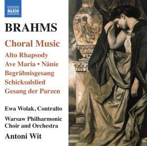 Musik für Chor und Orchester