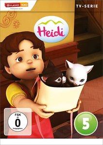 Heidi (CGI)-DVD 5