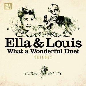 What A Wonderful Duet