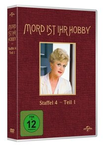 Mord ist ihr Hobby - Staffel 4.1