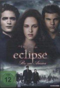 Twilight Eclipse - Bis(s) zum Abendrot (Single Version)