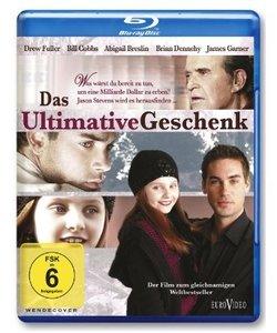 Das Ultimative Geschenk (Blu-ray)