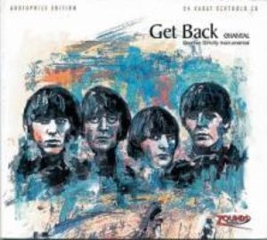 Get Back Gold CD