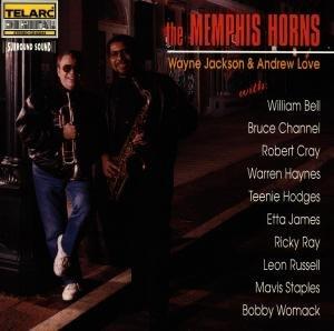Memphis Horns: Memphis Horns