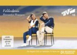 Tele-Gym 15. Feldenkrais - Bewusst Bewegen. DVD-Video