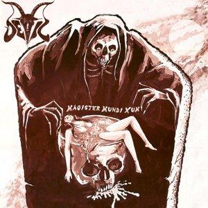 "Magister Mundi Xum-Demos (White Vinyl-10"")"