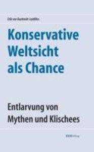 Konservative Weltsicht als Chance