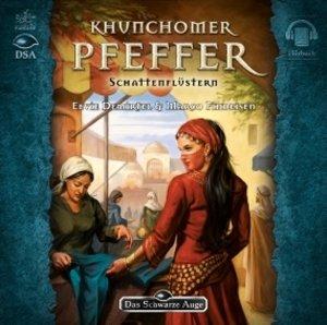 Khunchomer Pfeffer: Schattenflüstern