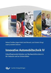 Innovative Automobiltechnik IV