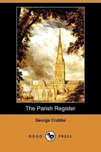 The Parish Register (Dodo Press)