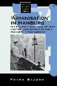 Aryanization in Hamburg