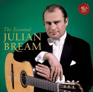The Essential Julian Bream