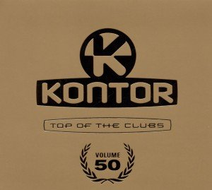 Kontor Top Of The Clubs Vol.50
