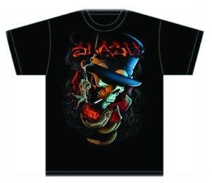 Smoker T-Shirt (Size XXL)