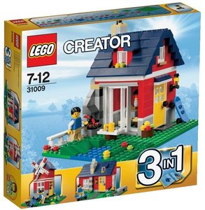 LEGO® Creator 31009 - Landhaus