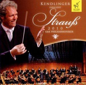 Kendlinger dirigiert Strauß 2010