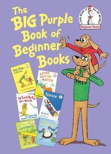 Big Purple Book of Beginner Books