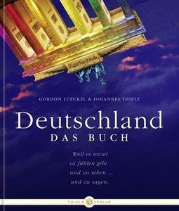 Deutschland. Das Buch