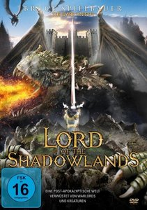 Lord Of The Shadowlands
