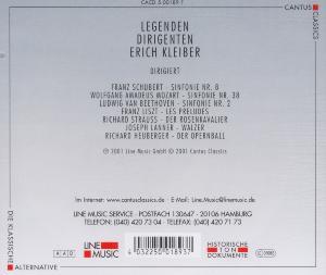 Kleiber,Erich - zum Schließen ins Bild klicken