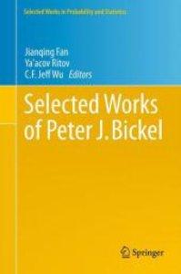 Selected Works of Peter J. Bickel