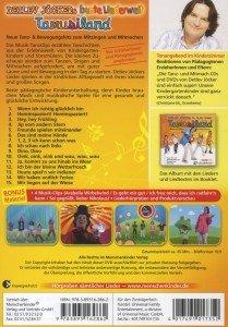 Tamusiland-Die DVD