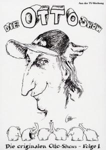 (1)Die Originalen Otto-Shows
