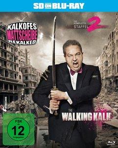 Kalkofes Mattscheibe Rekalked - Die komplette 2. Staffel: The Wa