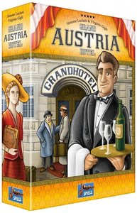 Lookout Games - Grand Austria Hotel