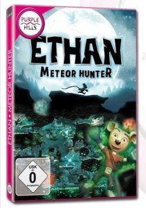 Purple Hills: Ethan Meteor Hunter