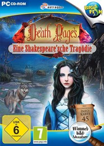 Death Pages: Eine Shakespearsche Tragödie