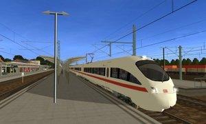 Pro Train Perfect 2 - Pluspack Nürnberg-Saalfeld