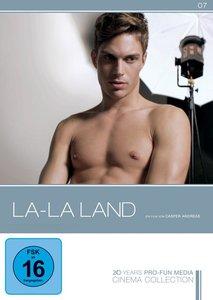LA-LA LAND - 20 YEARS PRO-FUN MEDIA CINEMA COLLECTION