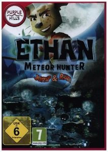Purple Hills: Ethan Meteor Hunter