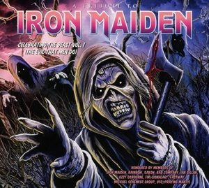 A Tribute To Iron Maiden-Celebrating The Beast V