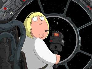 Family Guy - Ja, lach Du nur, Du dämliches Pelzvieh