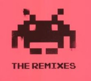 The Remixes (Remastered/Mixed)