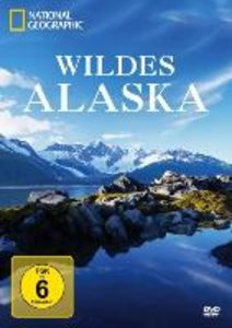 National Geographic: Wildes Alaska